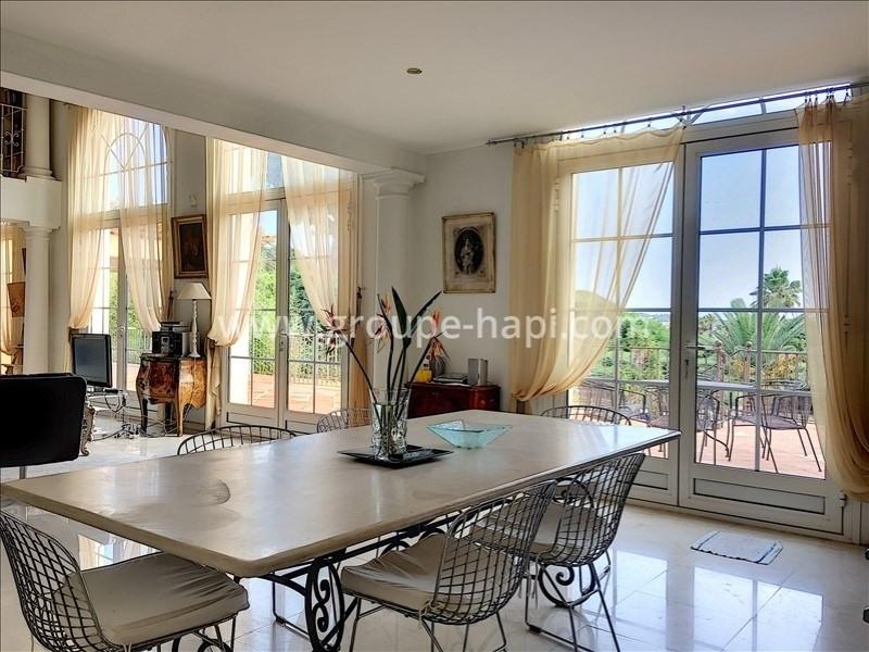 Revenda residencial de prestígio casa Grimaud 4680000€ - Fotografia 6