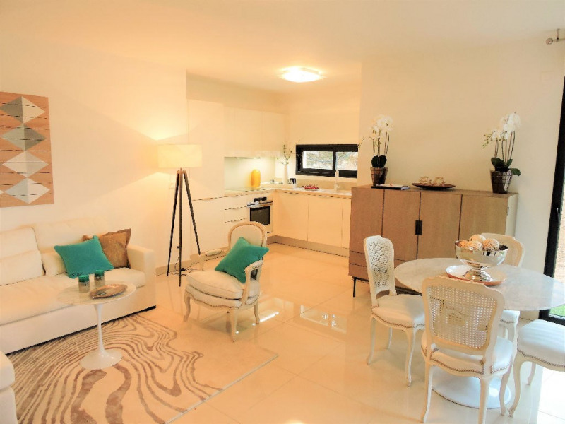 Vente appartement Beausoleil 1640000€ - Photo 3