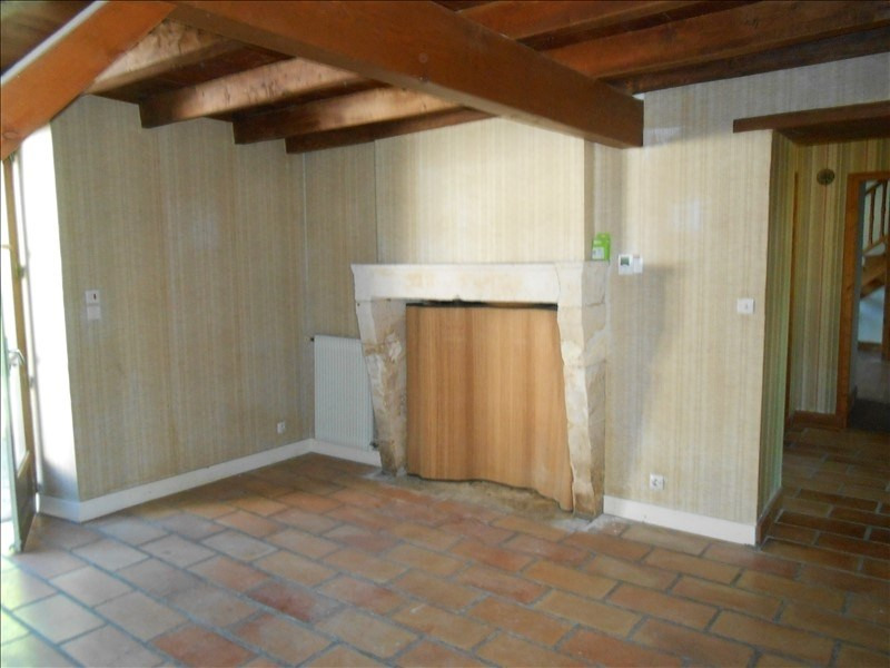 Vente maison / villa Frontenay rohan rohan 149810€ - Photo 5