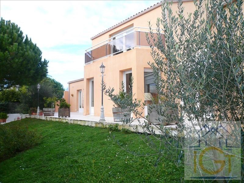 Vente de prestige maison / villa Chatelaillon plage 658350€ - Photo 1