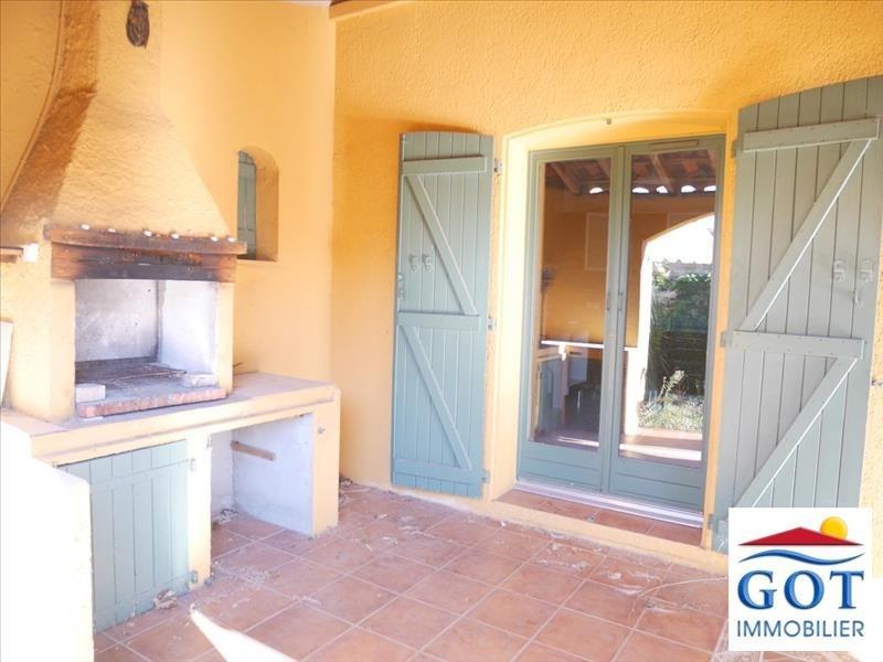 Verkoop  huis St laurent de la salanque 299000€ - Foto 6