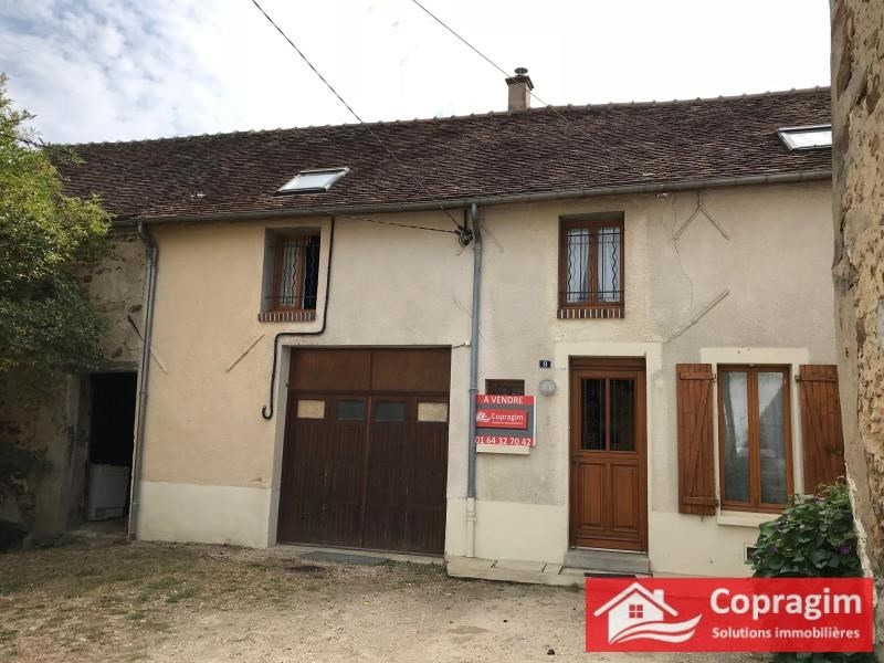 Vente maison / villa Voulx 156 600€ - Photo 1