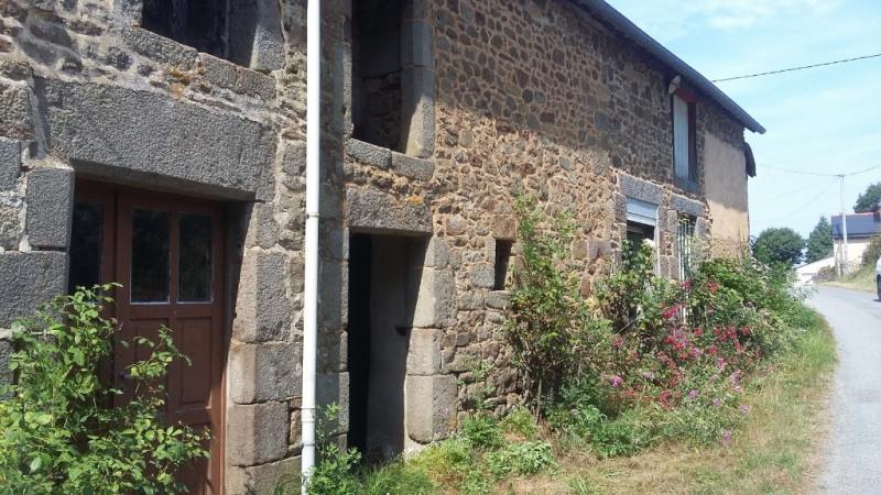 Vente maison / villa Combourg 44000€ - Photo 6