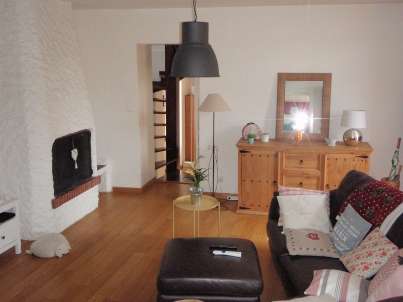 Vente appartement St vallier 170 000€ - Photo 1
