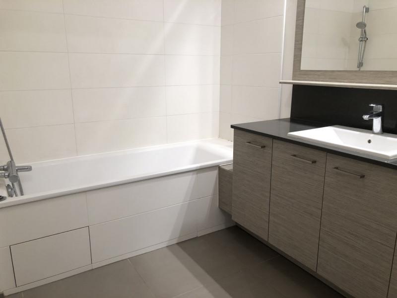 Rental apartment Boulogne-billancourt 1405€ CC - Picture 2