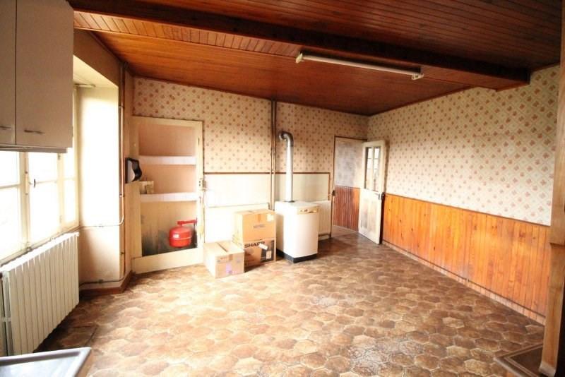 Vente maison / villa La tour du pin 85000€ - Photo 5