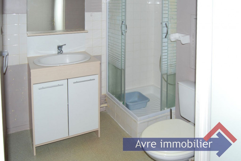 Sale apartment Verneuil d'avre et d'iton 36 000€ - Picture 3