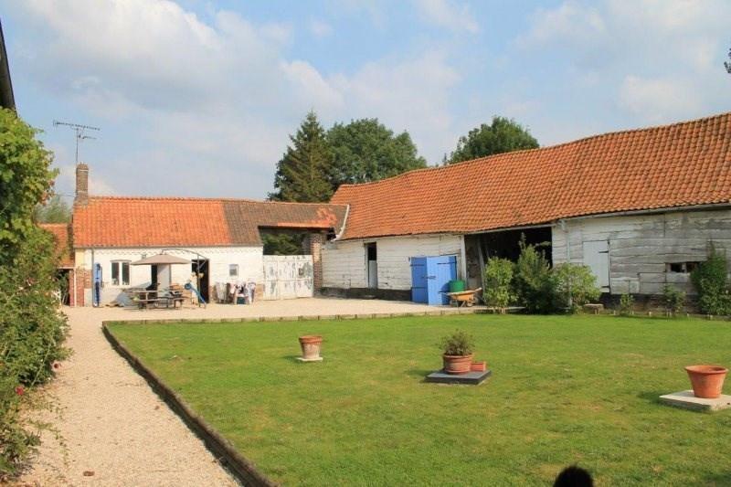 Vente maison / villa Roquetoire 218000€ - Photo 4