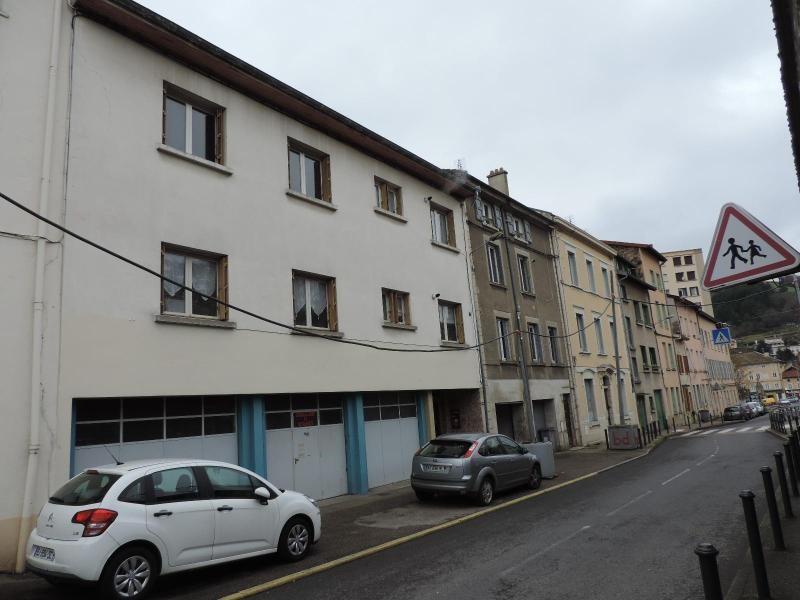 Location appartement Tarare 680€ CC - Photo 10