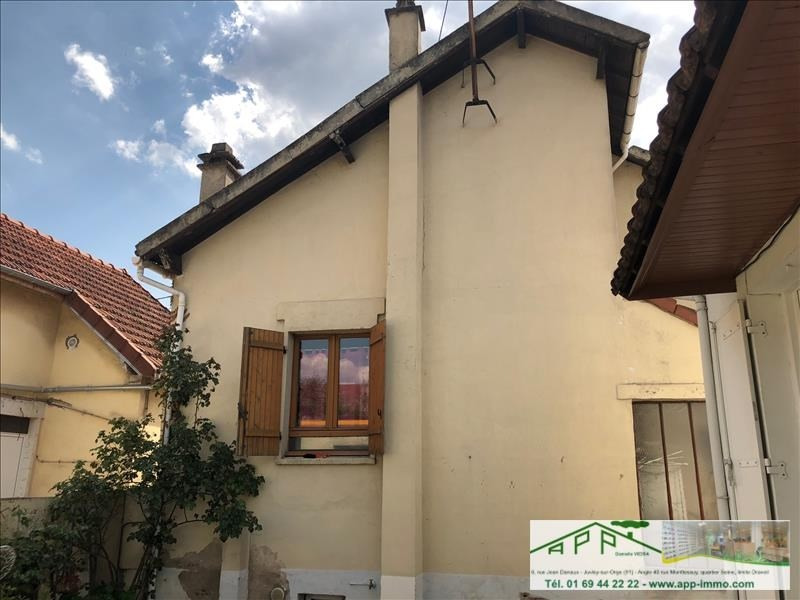 Vente appartement Juvisy 99 000€ - Photo 1