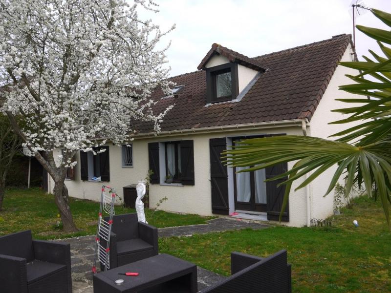 Maison Rosny Sur Seine 6 pièce(s) 115 m2