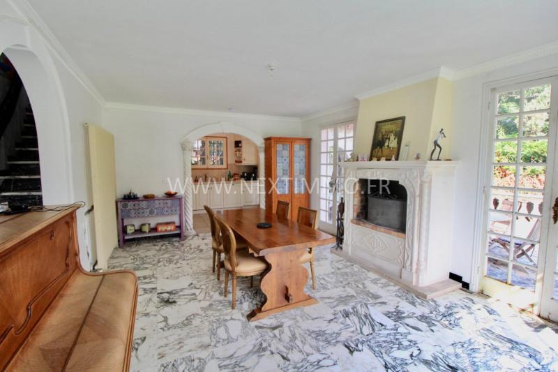 Immobile residenziali di prestigio casa Roquebrune-cap-martin 1480000€ - Fotografia 5