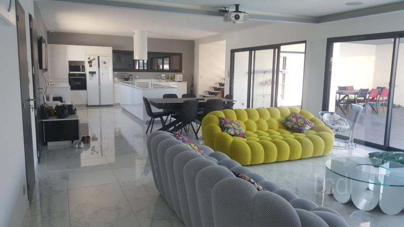 Vente maison / villa Montboucher-sur-jabron 530000€ - Photo 1