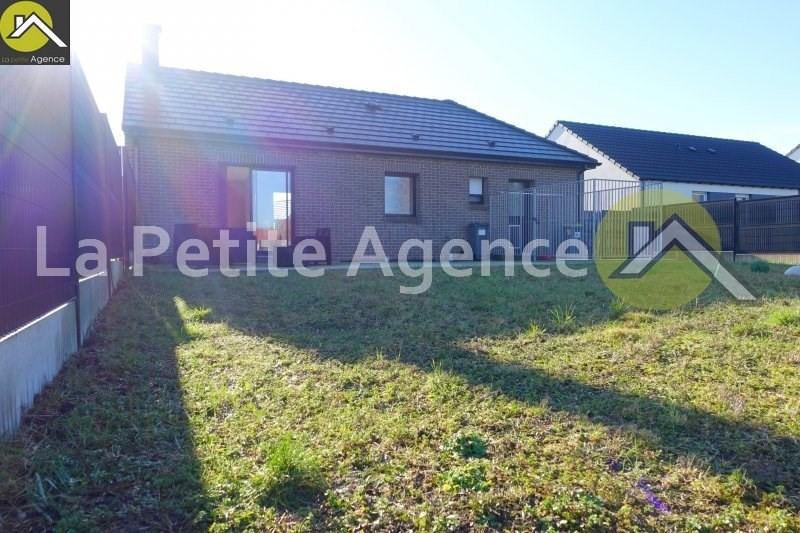 Sale house / villa Auchy les mines 185900€ - Picture 1