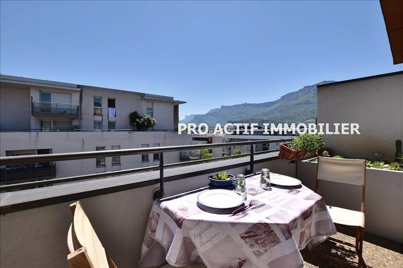 Sale apartment Grenoble 173000€ - Picture 1