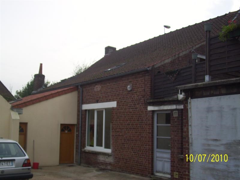 Vente immeuble Aire sur la lys 116 000€ HT - Photo 2