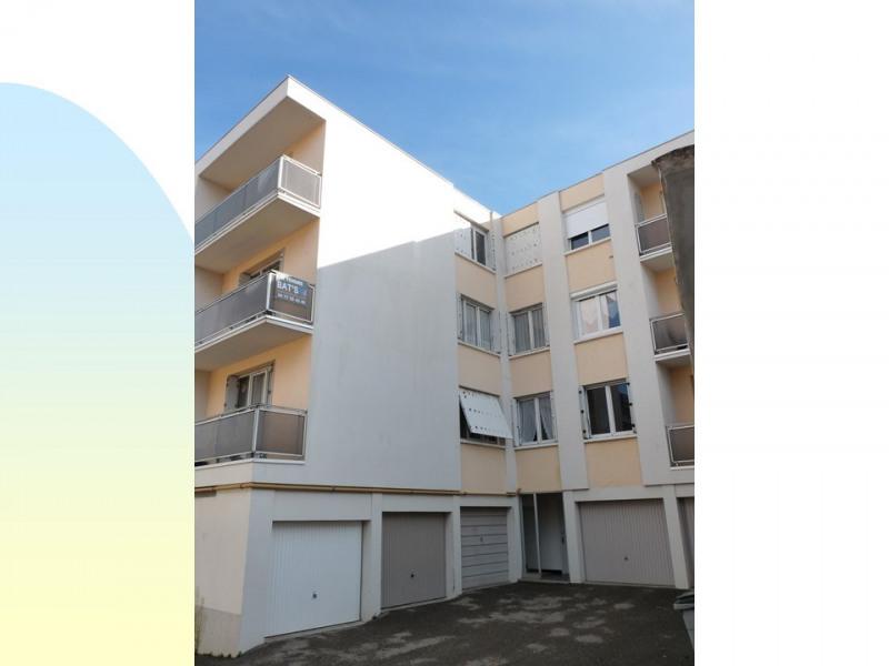 Venta  apartamento Roche-la-moliere 95000€ - Fotografía 1