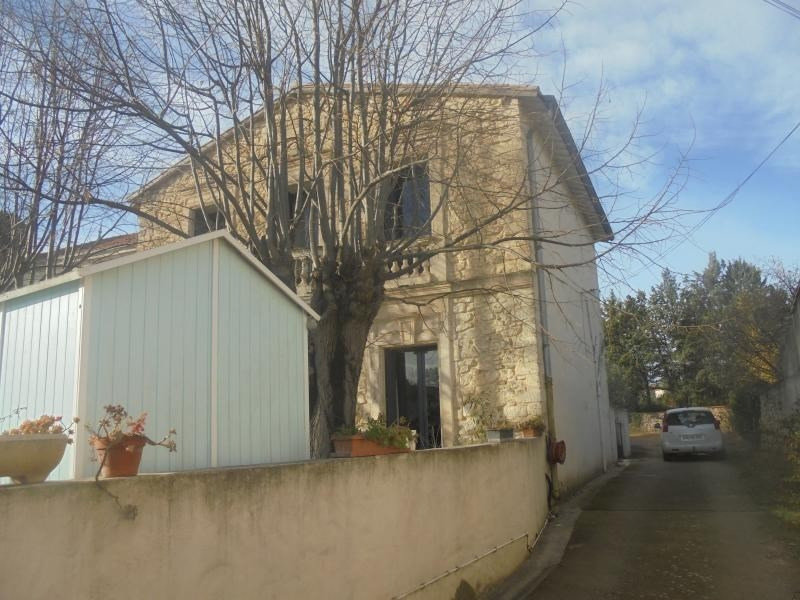 Vente maison / villa Lunel viel 320 000€ - Photo 1