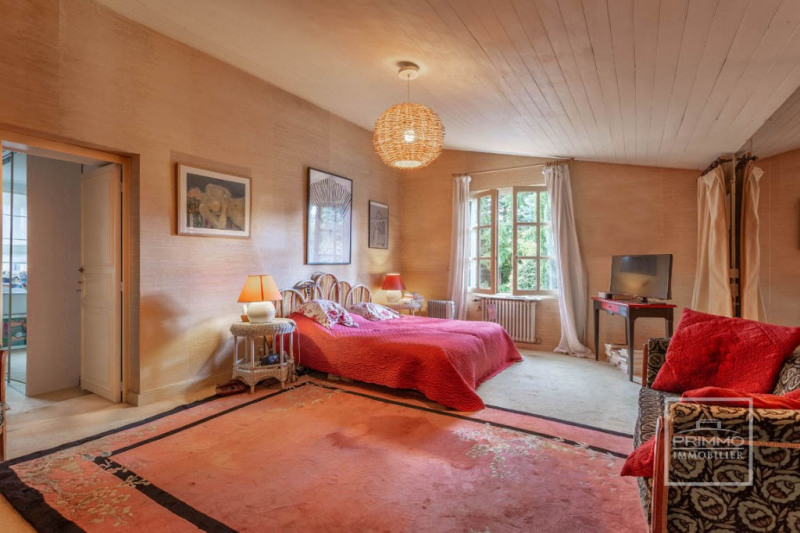 Vente de prestige maison / villa Champagne au mont d'or 1150000€ - Photo 9
