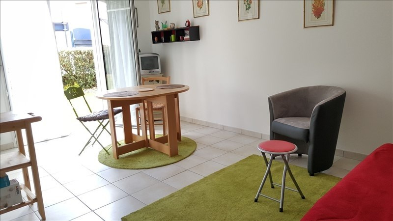 Sale apartment Fouesnant 85 000€ - Picture 1