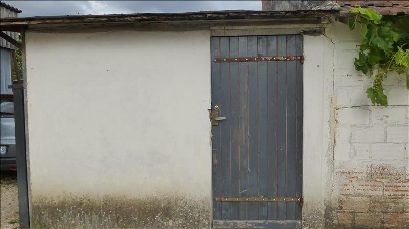 Sale house / villa Tigy 118500€ - Picture 7