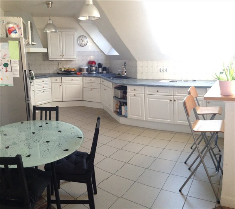 Investment property building Boutigny 405000€ - Picture 5