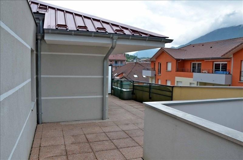 Location appartement Bellegarde sur valserine 920€ CC - Photo 2