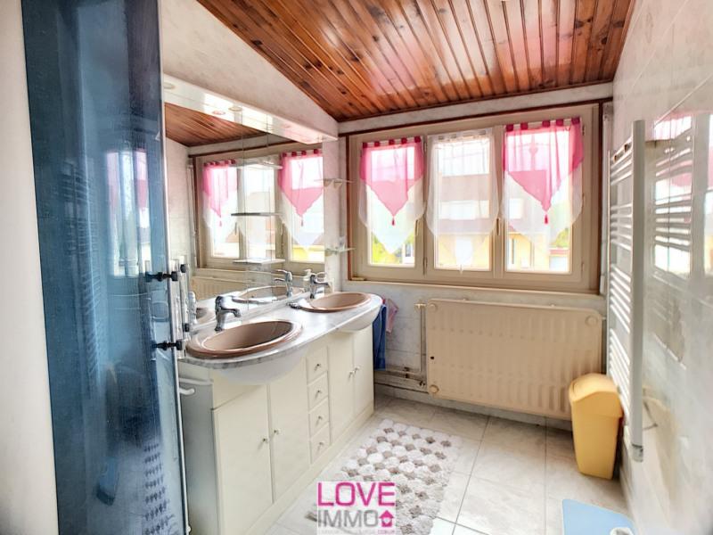 Vente maison / villa La tour du pin 174000€ - Photo 11
