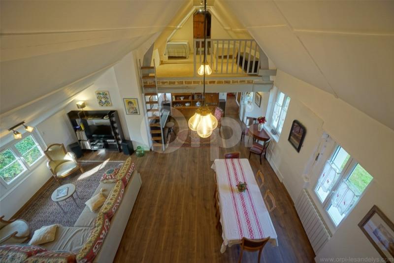 Sale house / villa Les andelys 279000€ - Picture 9