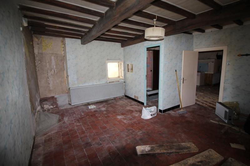 Sale house / villa Crecy en ponthieu 76000€ - Picture 3