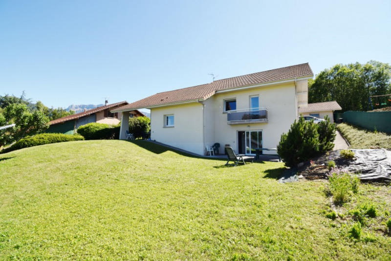 Deluxe sale house / villa Etaux 750 000€ - Picture 2