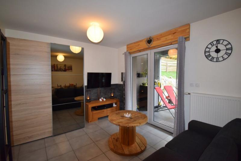 Sale apartment Sillingy 169600€ - Picture 1