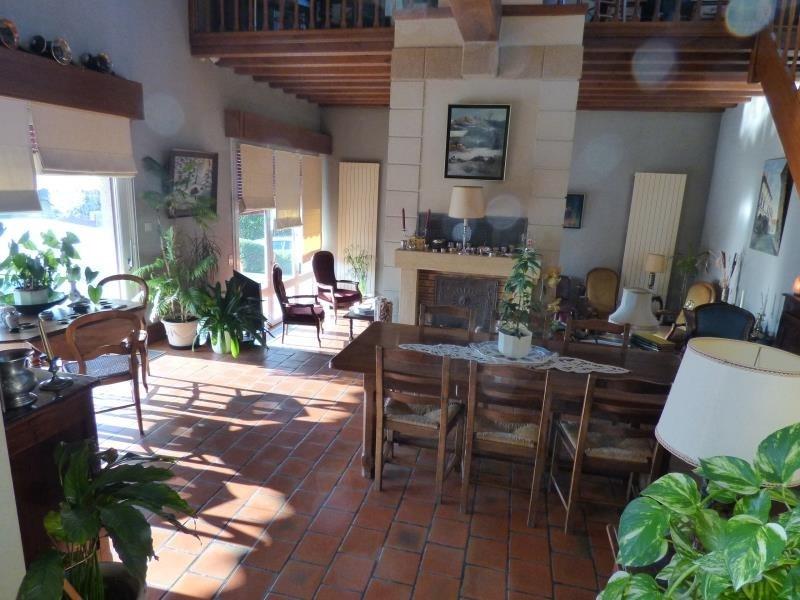 Vente maison / villa Yzeure 304500€ - Photo 2