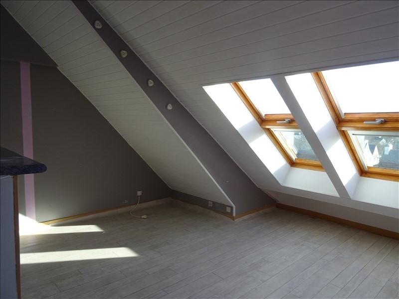 Verkoop  appartement Benodet 108000€ - Foto 2