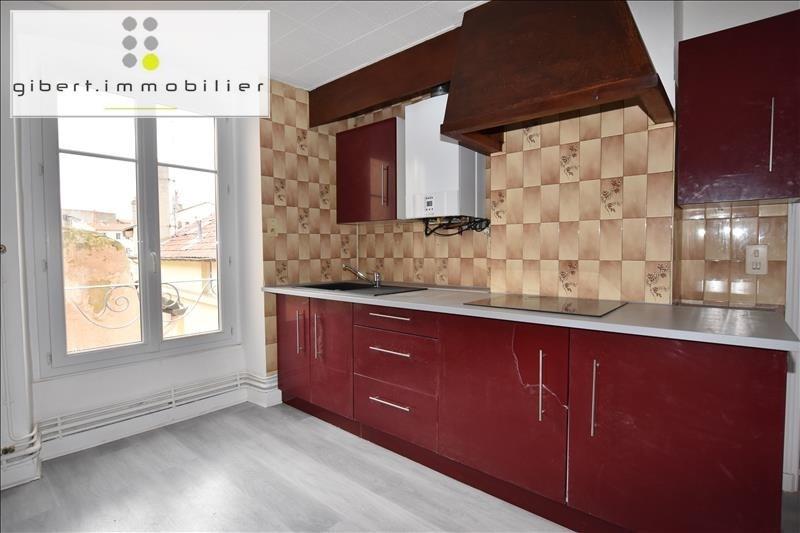 Location appartement Le puy en velay 404,79€ CC - Photo 6