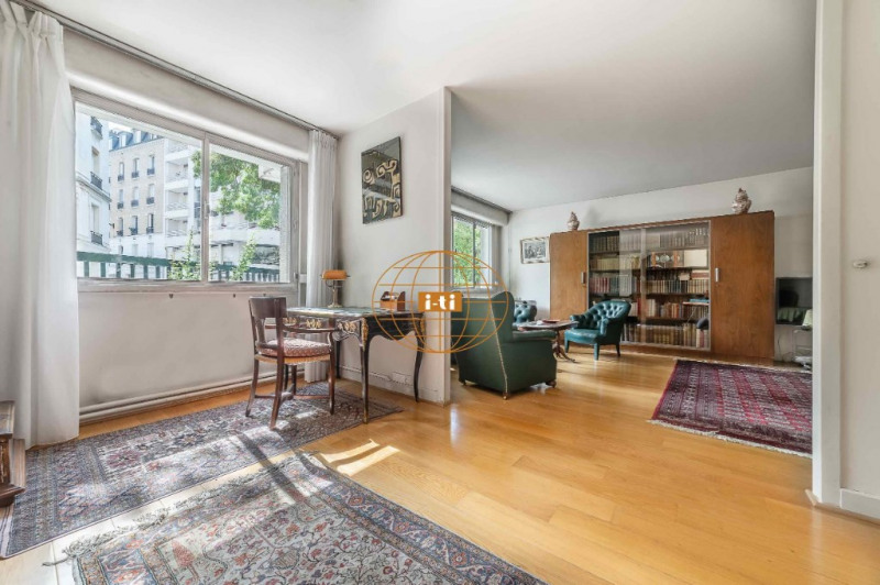 Vente appartement Paris 15ème 875000€ - Photo 4