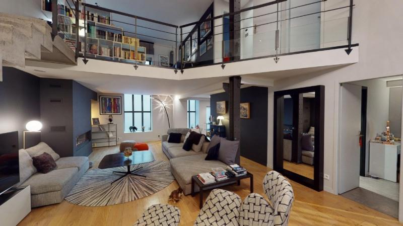 Deluxe sale apartment Lyon 5ème 990000€ - Picture 3