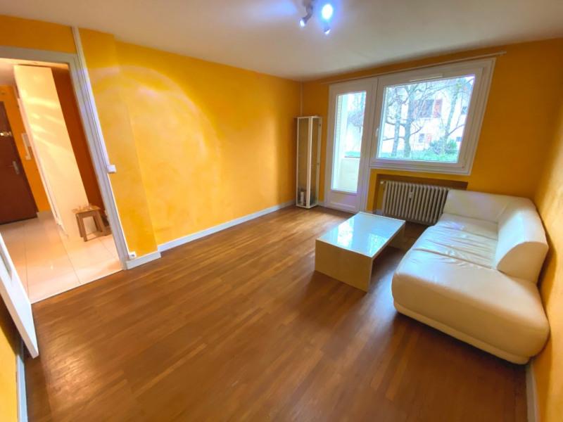 Annecy - 3 pièce(s) - 63 m²