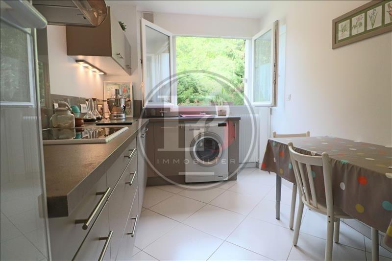 Venta  apartamento St germain en laye 279000€ - Fotografía 2