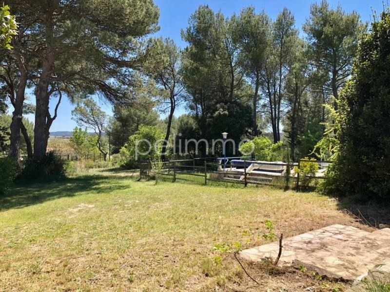 Investment property house / villa Lambesc 532000€ - Picture 2