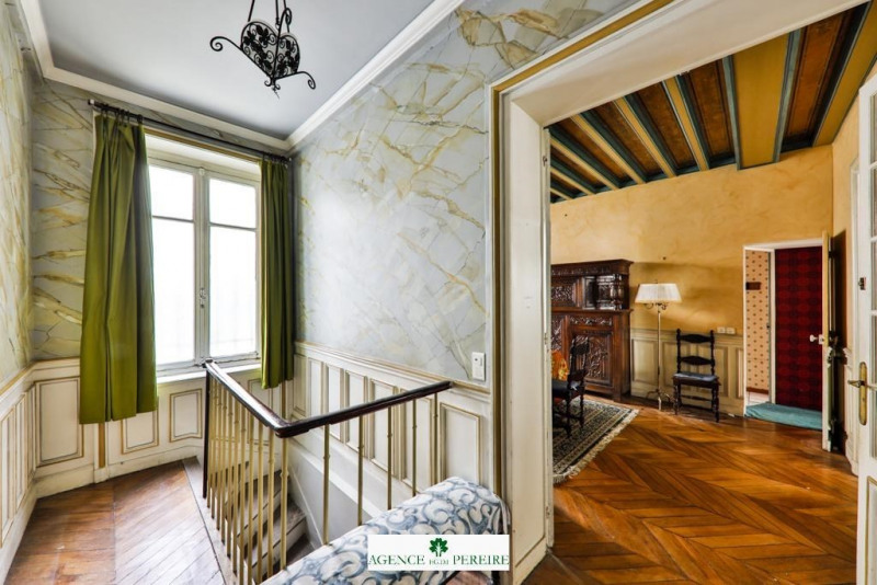 Vente de prestige appartement Paris 17ème 1 055 000€ - Photo 8