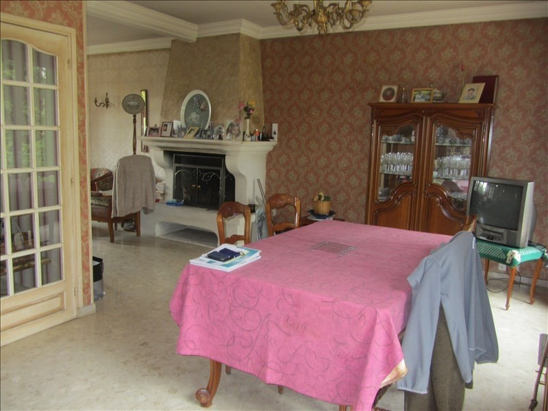 Sale house / villa Proche vigny 334800€ - Picture 5