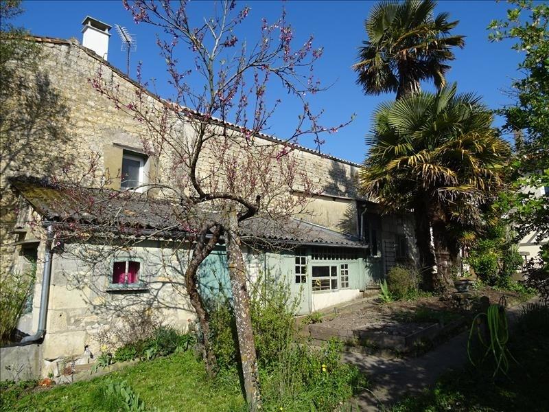Vente maison / villa La creche centre 199900€ - Photo 7