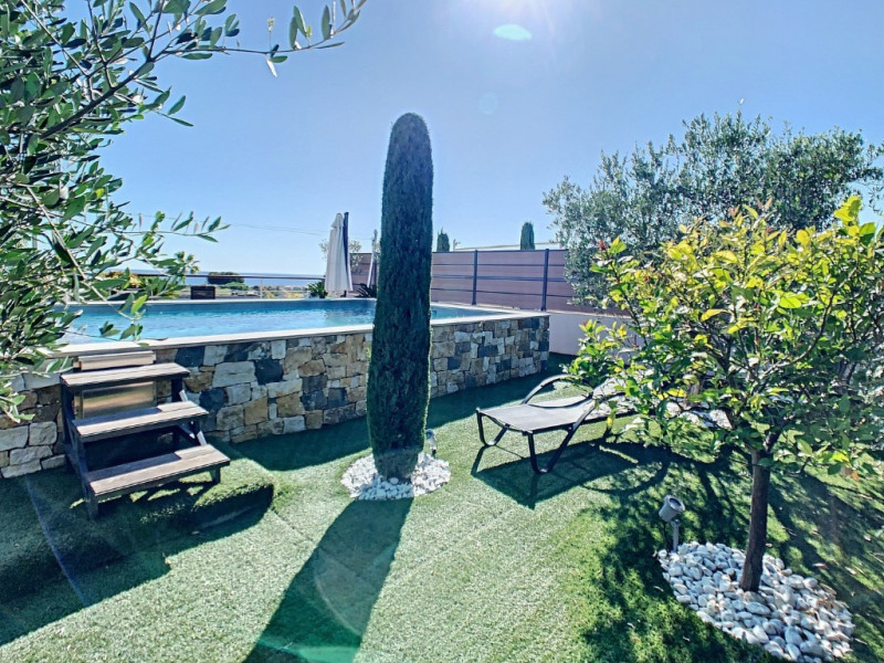 Deluxe sale apartment Antibes 995000€ - Picture 5