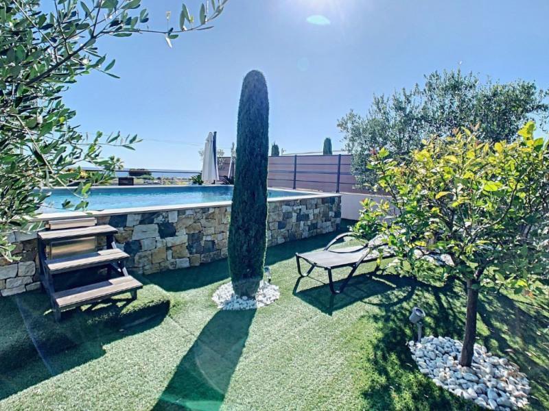 Immobile residenziali di prestigio appartamento Antibes 995000€ - Fotografia 5