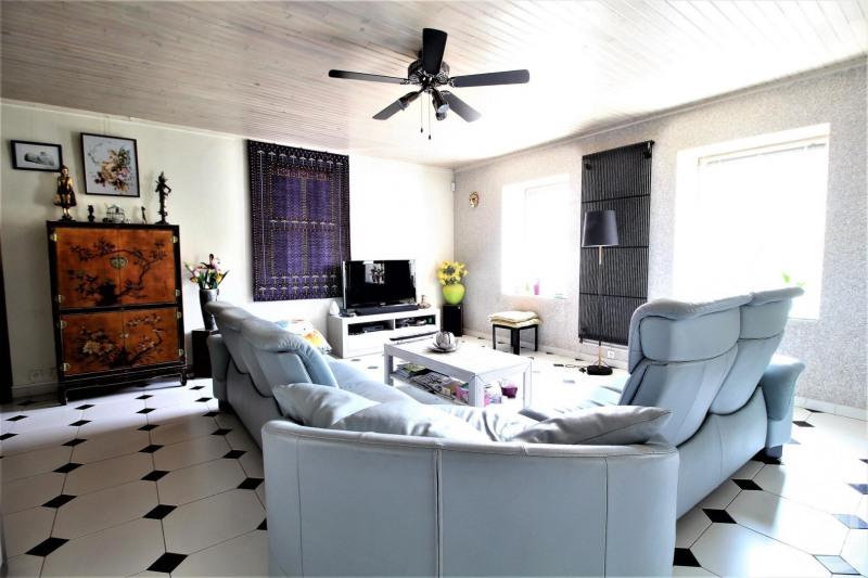 Vente maison / villa Dagneux 239000€ - Photo 2