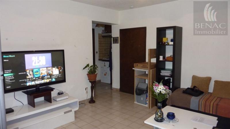 Location appartement Albi 410€ CC - Photo 1