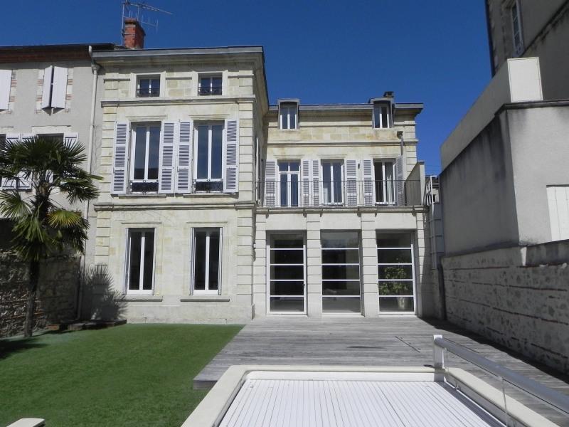 Deluxe sale house / villa Agen 699000€ - Picture 1