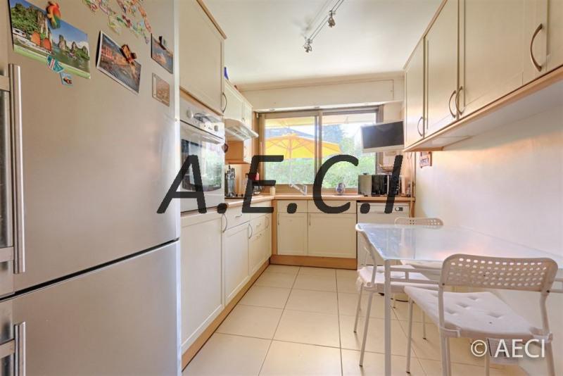 Vente de prestige appartement Bois colombes 1020000€ - Photo 7
