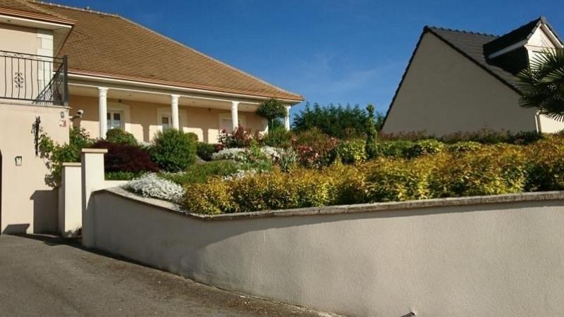 Deluxe sale house / villa Machemont 348000€ - Picture 10
